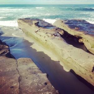 La Jolla Shore